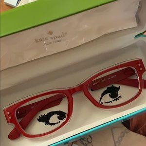 kate spade eyeglass case
